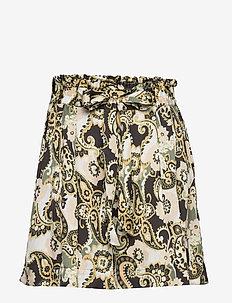 Mesmerizing Shorts - FADED CARGO