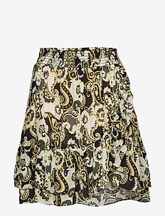Mesmerizing Skirt - jupes courtes - faded cargo