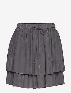 i-escape skirt - ASPHALT