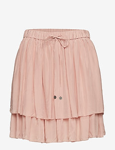 i-escape skirt - POWDER