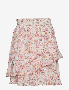 majestic skirt - MULTI