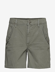 my type shorts - FADED CARGO