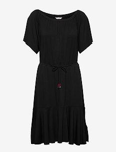 My Beloved Dress - robes courtes - almost black