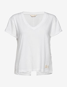 Your Twist T-shirt - t-shirts - bright white