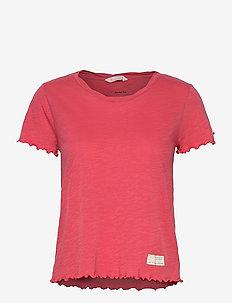 Pow-Wow Top - t-shirts - calm rose