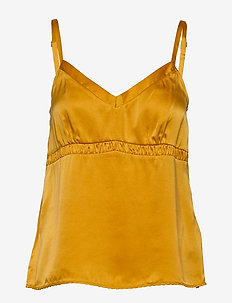 Shine With Confidence Top - OCHRE