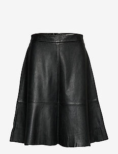 My Mittygritty Skirt - ALMOST BLACK