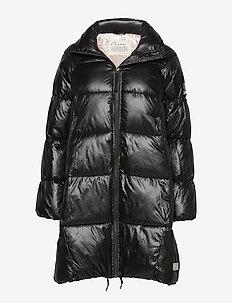 phenomenal jacket - ALMOST BLACK