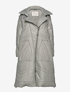 City Alpine Jacket - dunkappor - faded cargo
