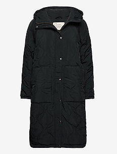 Daisy Jacket - manteaux d'hiver - almost black