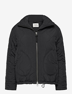 Harmony Jacket - forede jakker - almost black