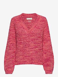 Tilda Sweater - pulls - calm rose