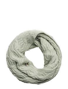 retreat scarf - SOFT GREEN