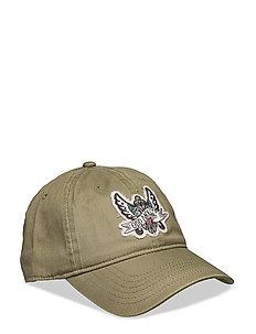 sunshade cap - CARGO GREEN