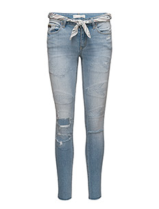 wear it stretch skinny jean - LIGHT BLUE