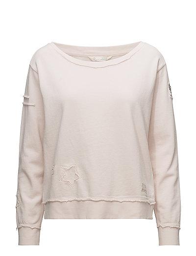 honey sweet sweater - WARM SHELL