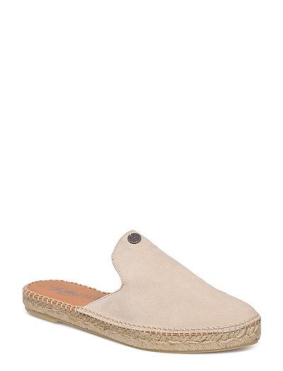 slippin' espadrillo slipper - SAND