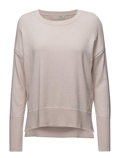 miss soft sweater - ROSE
