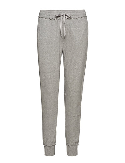 fun and fair pant - LIGHT GREY MELANGE