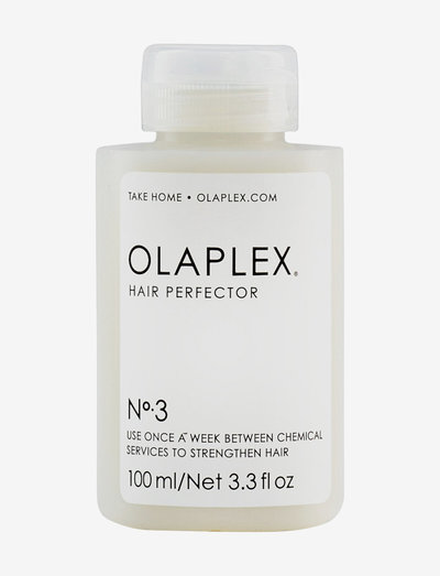 No.3 Hair Perfector - behandling - clear