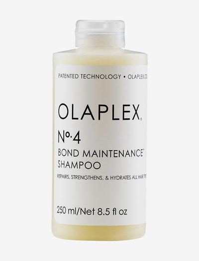 No.4 Bond Maintenance Shampoo - shampoo - clear