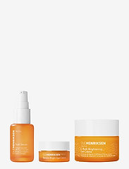 Ole Henriksen - SETS LETS GET LUMINOUS - hudvårdsset - no color - 1