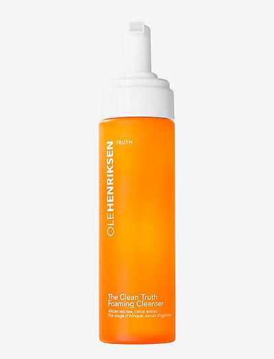 TRUTH THE CLEAN TRUTHFOAMING CLEANSER - NO COLOR
