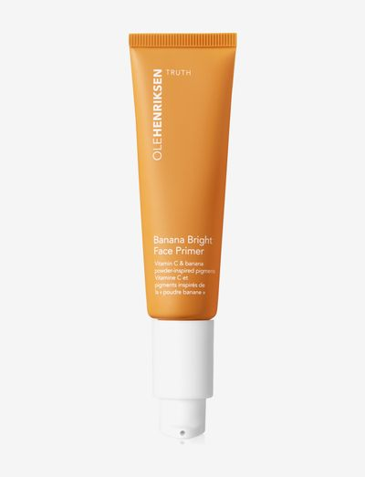 TRUTH BANANA BRIGHT FACE PRIMER - primer - no color