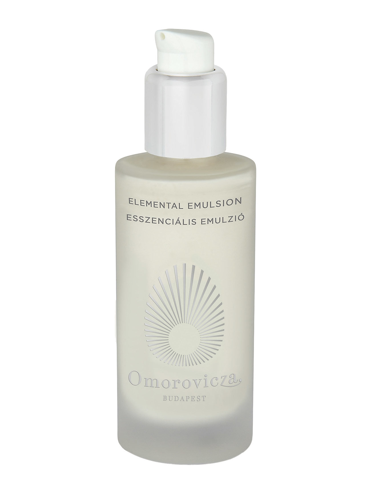 Omorovicza OMO Hydro M. Elemental Emulsion - CLEAR