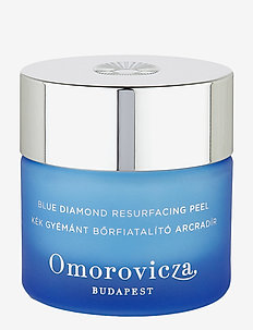 OMO Blue Diamond Resurfacing Peel - CLEAR
