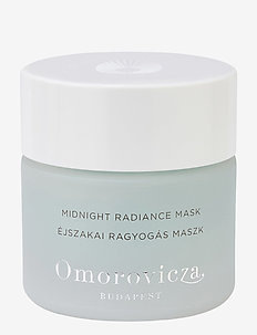 OMO Hydro M. Midnight Radiance Mask - CLEAR