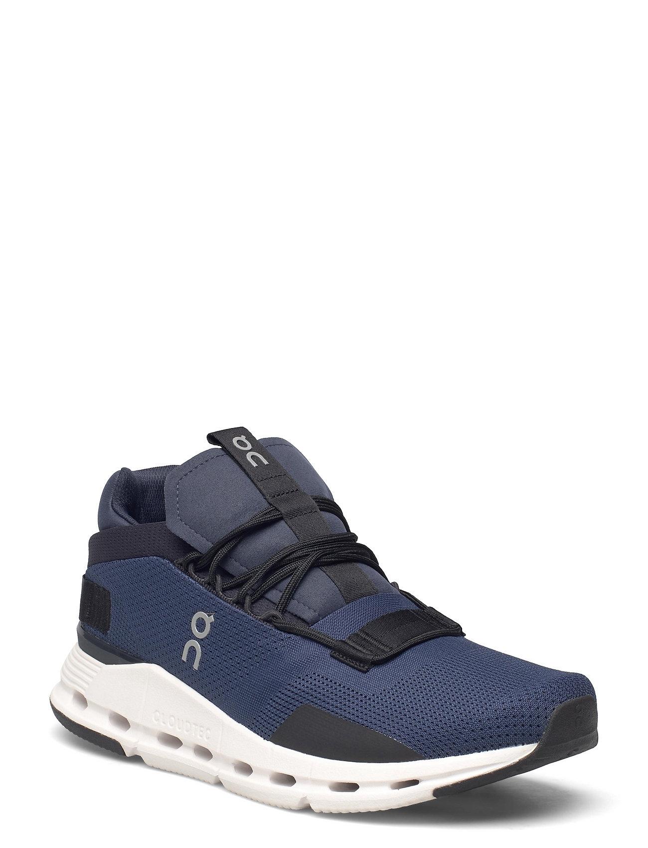 Cloudnova Low-top Sneakers Blå On