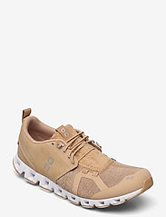 On - Cloud Terry - lave sneakers - dune - 0