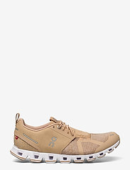 On - Cloud Terry - lave sneakers - dune - 1