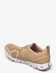 On - Cloud Terry - lave sneakers - dune - 2