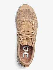 On - Cloud Terry - lave sneakers - dune - 3