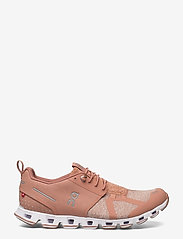 On - Cloud Terry - lave sneakers - cork - 1