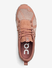 On - Cloud Terry - lave sneakers - cork - 3