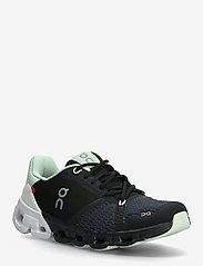 On - Cloudflyer - running shoes - black/white - 0
