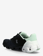 On - Cloudflyer - running shoes - black/white - 2