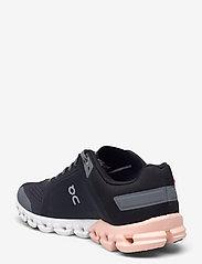 On - Cloudflow - running shoes - rock/rose - 2