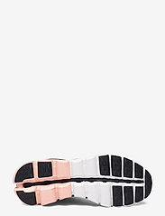 On - Cloudflow - running shoes - rock/rose - 4