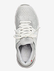 On - Cloudswift Glacier/White W - running shoes - glacier/white - 3