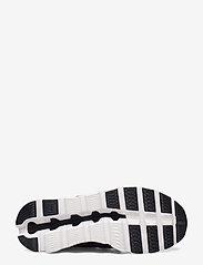 On - Cloudswift Black/Rock W - running shoes - black/rock - 4