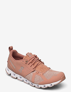 Cloud Terry - sneakers - cork