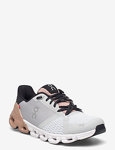 Cloudflyer - running shoes - glacier/rosebrown
