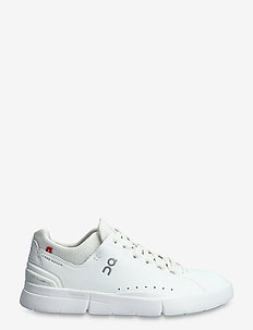 The Roger Advantage - sneakers - all white