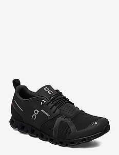 Cloud Waterproof - running shoes - black/lunar