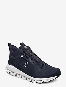 Cloud Hi - running shoes - navy