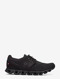 Cloud - sneakers - all black